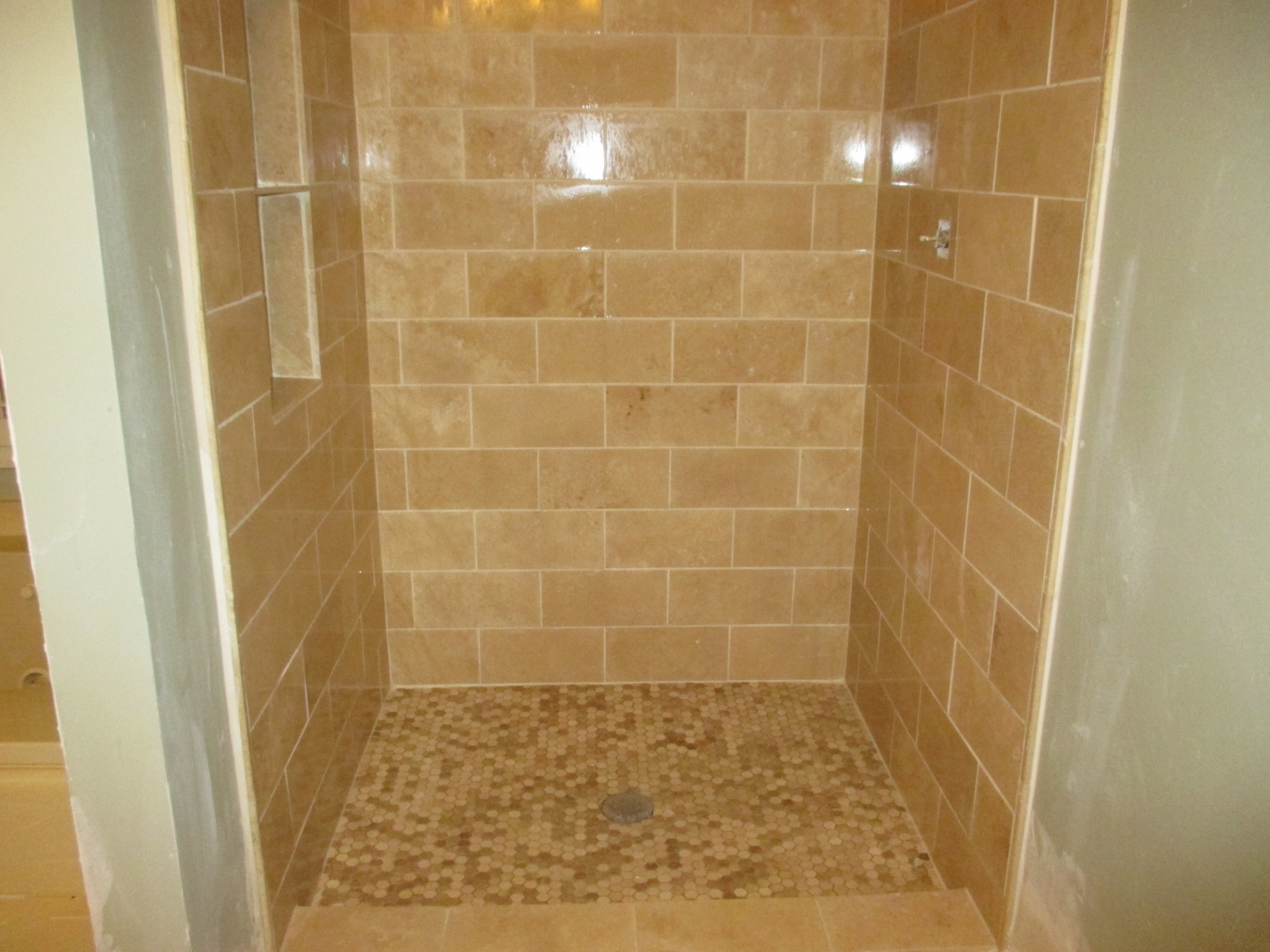 Tile Installation - Adanco Services